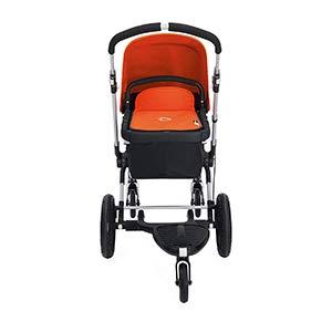 Bugaboo - Patinete acoplado bee 5 confort+ para silla de ...
