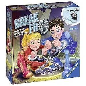 break free excape game