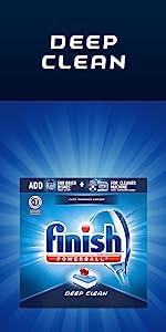 Amazon.com: Finish - Max in 1 - 82ct - Dishwasher