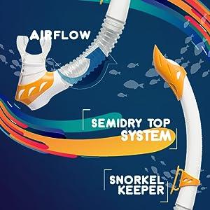 snorkel for kids