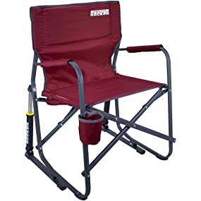 Astonishing Gci Outdoor Freestyle Rocker Portable Folding Rocking Chair Lamtechconsult Wood Chair Design Ideas Lamtechconsultcom