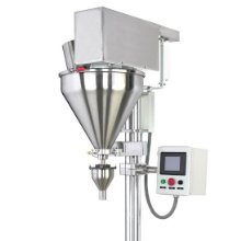 food grade packaging equipment to preserve purity of freshwater diatomaceous earth