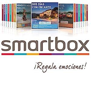 smartbox caja regalo