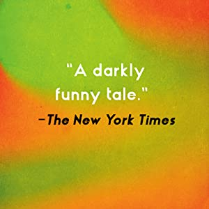James McBridge, Deacon King Kong, Literary Fiction, Historical Fiction, The New York Times