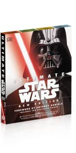 Ultimate Star Wars - New Edition