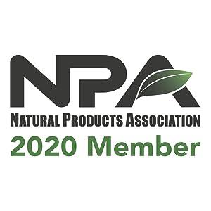 Natural Product Association