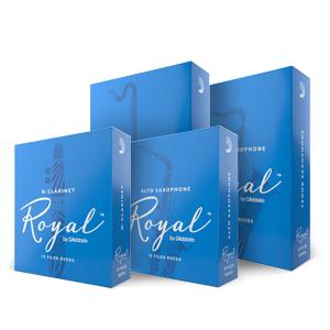 Royal By D'Addario Family
