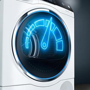 Siemens Waschmaschine super15 Schnellwaschprogramm
