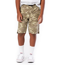 Boys Big Outdoor Shorts
