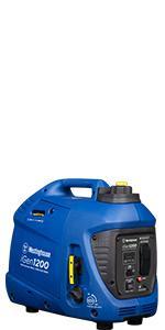 iGen1200 Westinghouse inverter generator