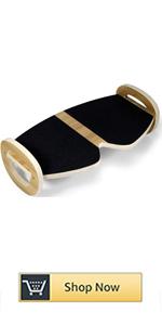 Wheel Rocker Board