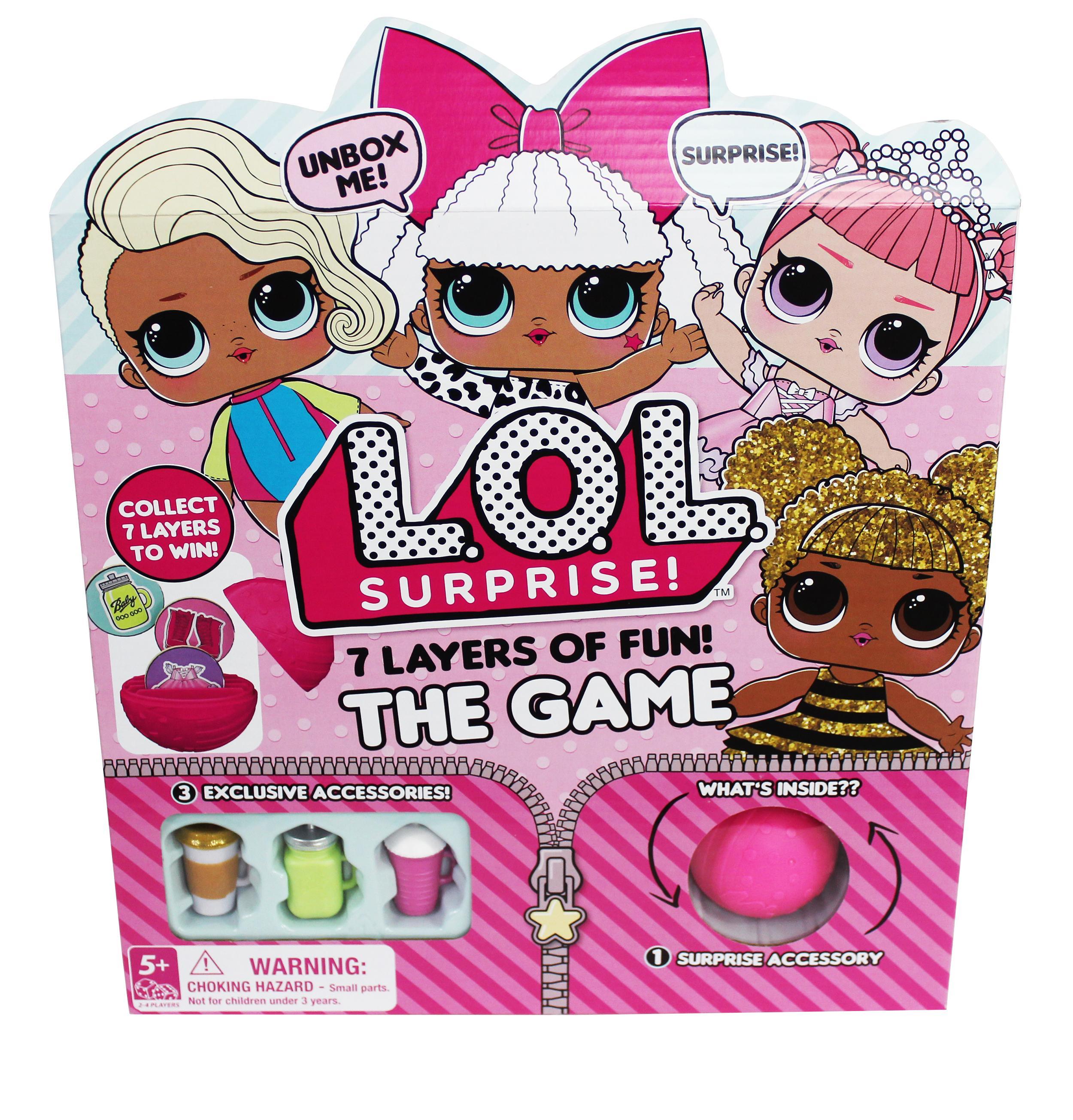 lol surprise dolls canada amazon