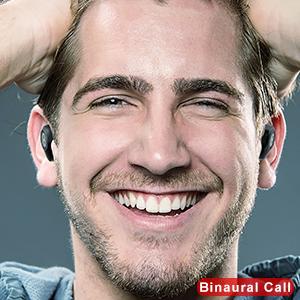 Binaural Call
