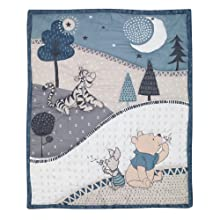 Forever Pooh Quilt