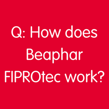 How does FIPROtec work?