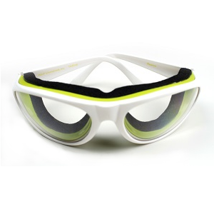 Kitchen, Goggles, Onion, Eye Protection, Tear Free, Peel, Tearless, Safety Glasses, Cry, Eyeglasses