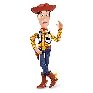 Lots O Laughs Woody