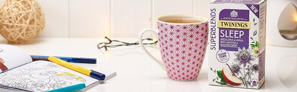 strong breakfast tea black teabags
