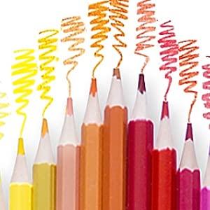 Creativiteit, Alpine potloden