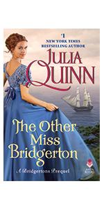First comes scandal, Bridgerton prequel, regency romance, julia quinn