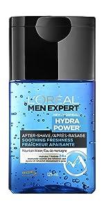 Men Beard Razor Aftershave Shaver Shaving