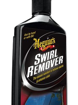 Meguiar S G17616eu Swirl Remover Politur 450ml Auto