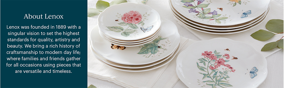 lenox, lenox dishes, lenox dishware, dishware, lenox china, china, fine china, plates, kitchen