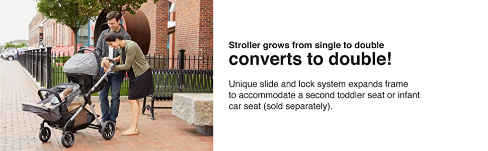 convertible, single, double, toddler, baby, safety system