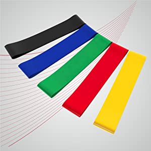 Dyna Physical Resistance Band