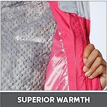 Superior Warmth