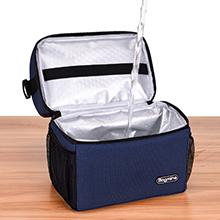 Thermotasche KüHltasche Thermo Tasche Faltbare Isoliertasche KüHlkorb KüHlbox