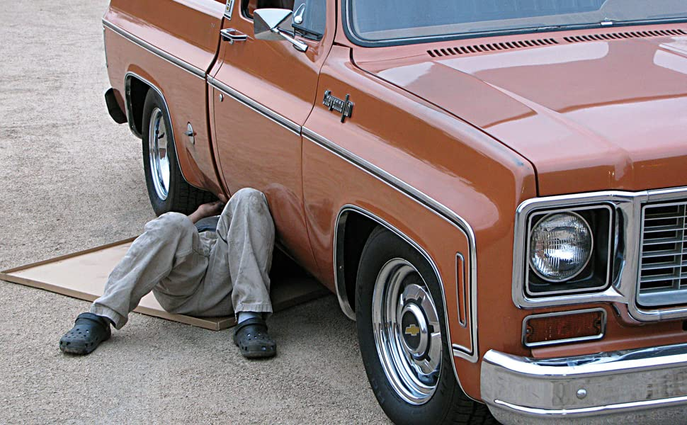 How To Restore Your Chevy Truck 1973 1987 Whipps Kevin 9781613251997 Amazon Com Books