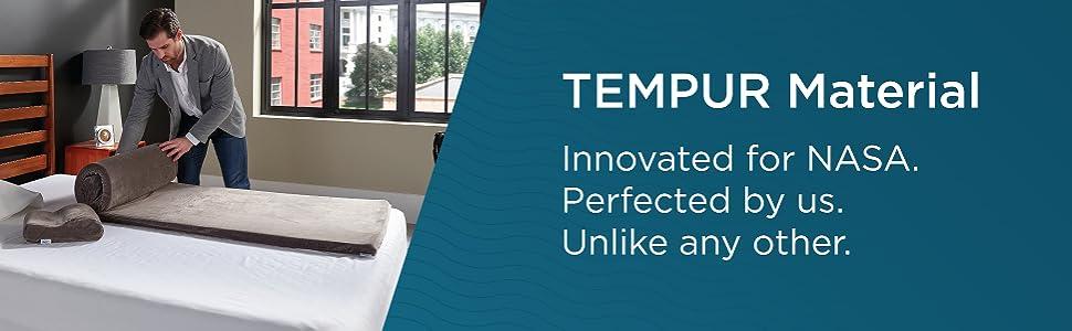 Tempur Pedic Travel Set