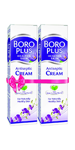 Antiseptic cream, Lotion