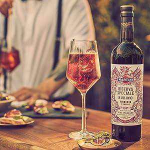 martini, riserva, speciale, rubino, negroni, torino, italia, vermouth, tonic, sbagliato