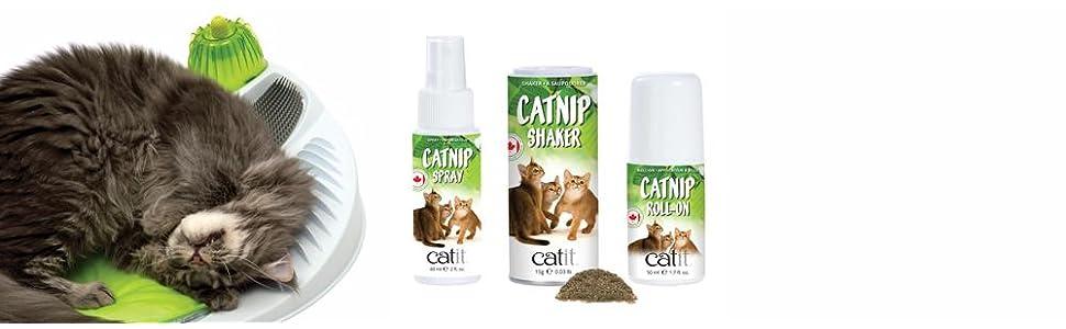 Catit Senses 2.0 Catnip Series