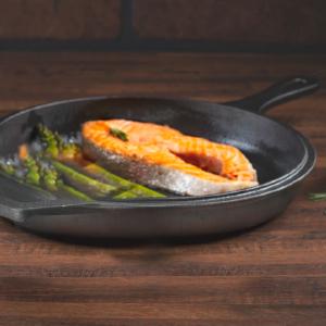 Amazon.com: Legend - Juego de cocina de hierro fundido y ...