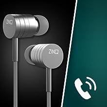 Zinq Earphones