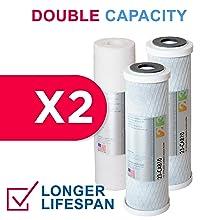 Apec Top Tier Supreme High Efficiency Permeate Pumped