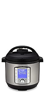 Instant Pot, multicooker, pentola pressione, elettrica, pressione, lagostina, fissler, duo, duo plus
