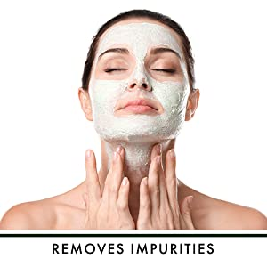Removes Impurities
