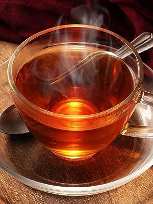 hot tea, steeped tea, loose tea, organic, teabag, unsweetened tea, natural, USDA