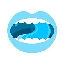 Klinisch bewezen Frisse adem Heerlijke muntsmaak Wittere tanden