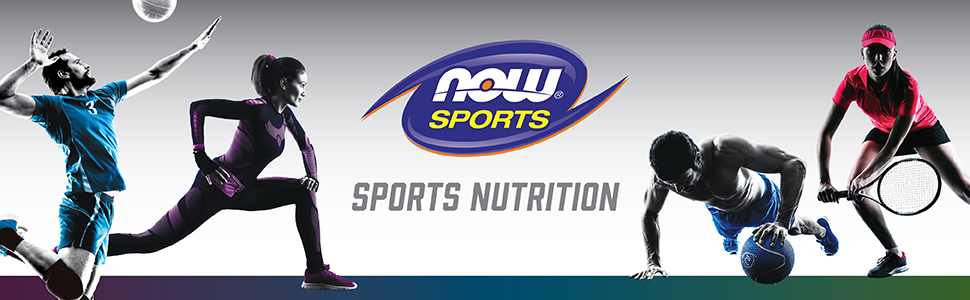NOW Sports Module 1