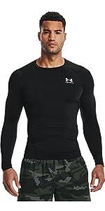 UA HG Compression Shirt