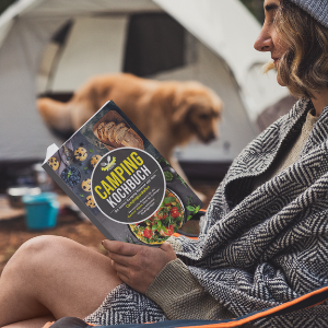 Camping Kochbuch aus dem Campingbackofen Rezepte Omnia Rezepte Omnia Kochbuch Outdoor Küche Rezepte