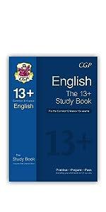 13+ Science Practice Book