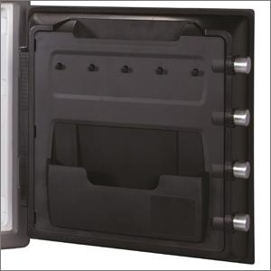 Door Pocket and Key Rack