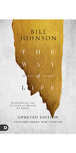 the way of life bill johnson