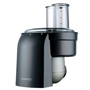 Kenwood KAX400PL - Accesorio Corta verduras compatible con Robots de Cocina Kenwood Chef: Amazon.es: Hogar